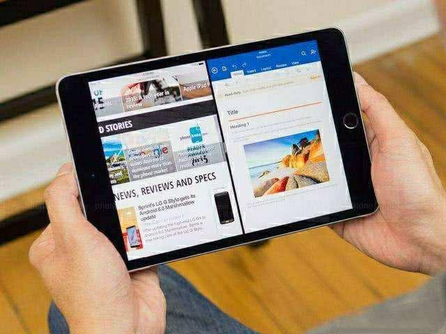 狂降552元!iPad mini 5迈入历史时间新廉价,最划算的A12?