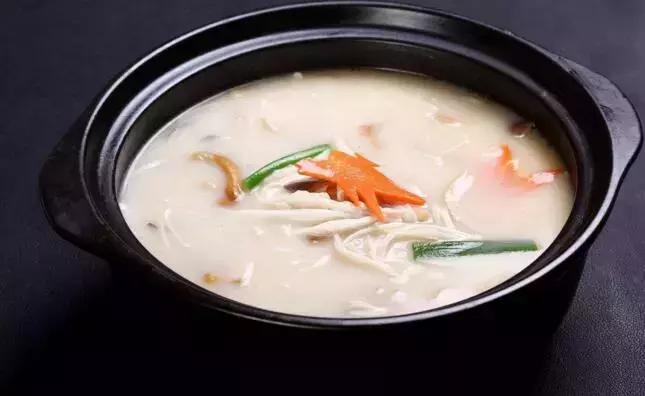 精选20款精品鲁菜美味菜谱给您赏析 鲁菜菜谱 第14张