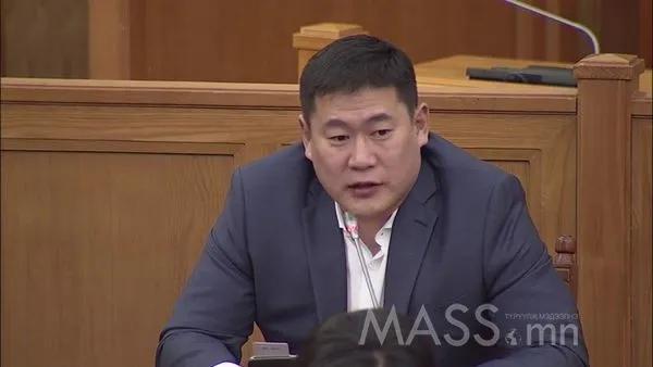 为了提振经济,蒙古政府将实施10万亿经济刺激计划