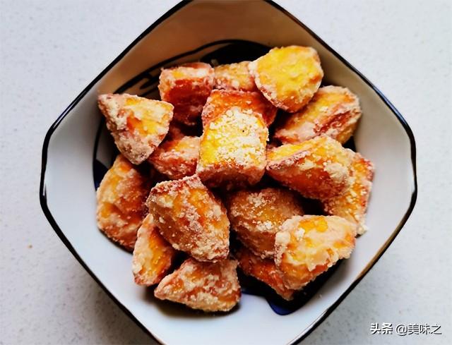 小吃的10种做法,香脆入味低脂健康 各地小吃 第4张