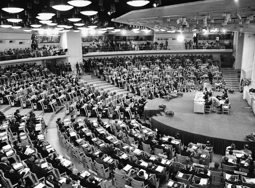 """重返斯德哥尔摩,第十届""""墨子绿色与和平奖""""在郑州揭晓"""