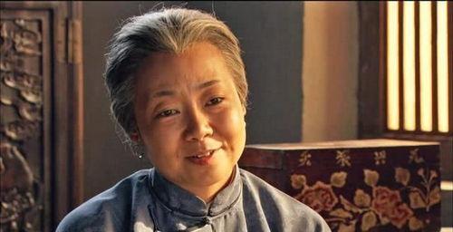 《闯关东》文他娘,虽然一个大字不识,却是朱家的灵魂人物
