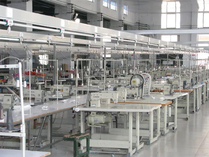 裝修干貨!知識點滿滿的廠房裝修設計步驟!工廠裝修必備篇