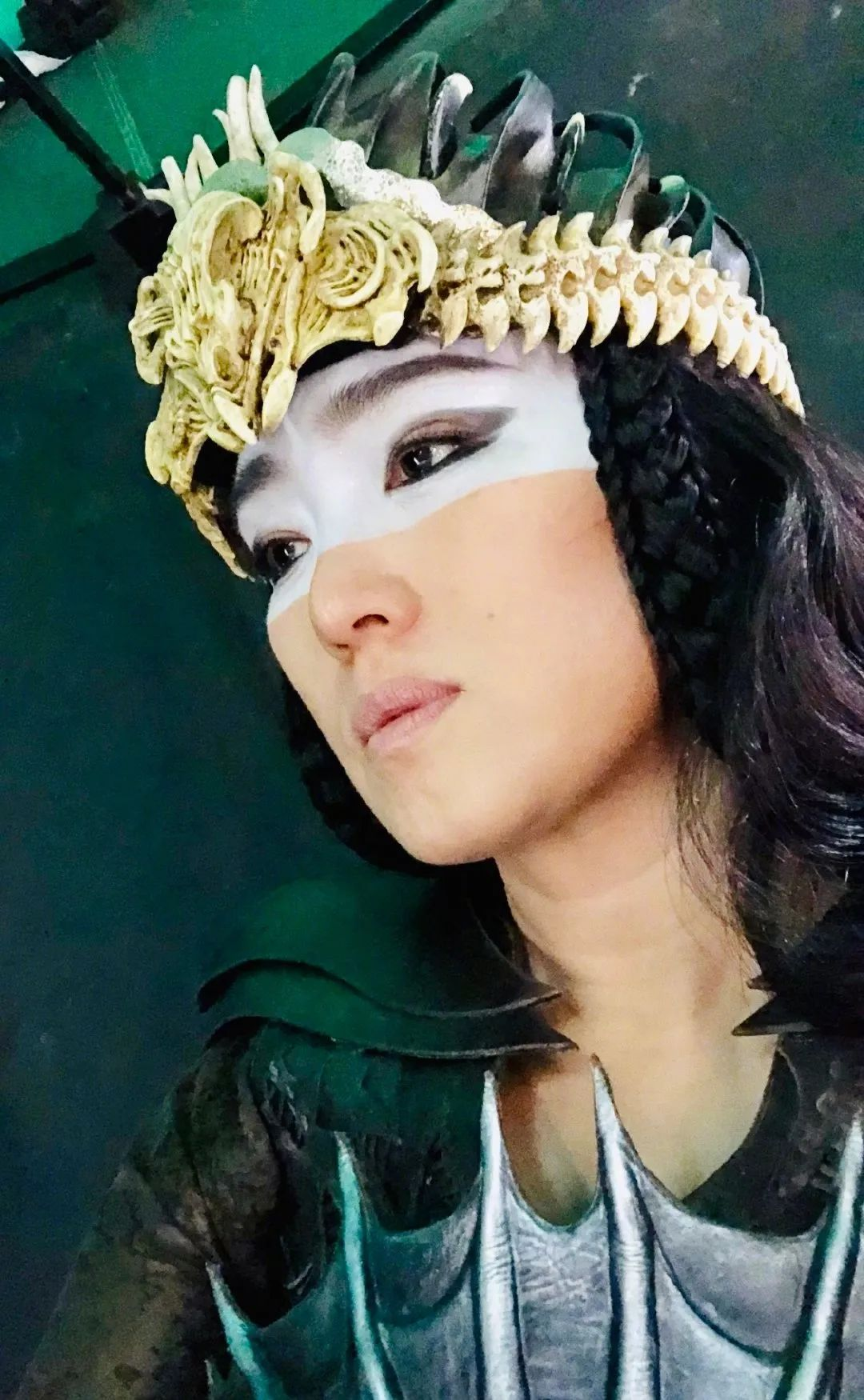 《花木兰》评分暴跌,刘亦菲演技被嘲,网友看盗版都觉得浪费时间