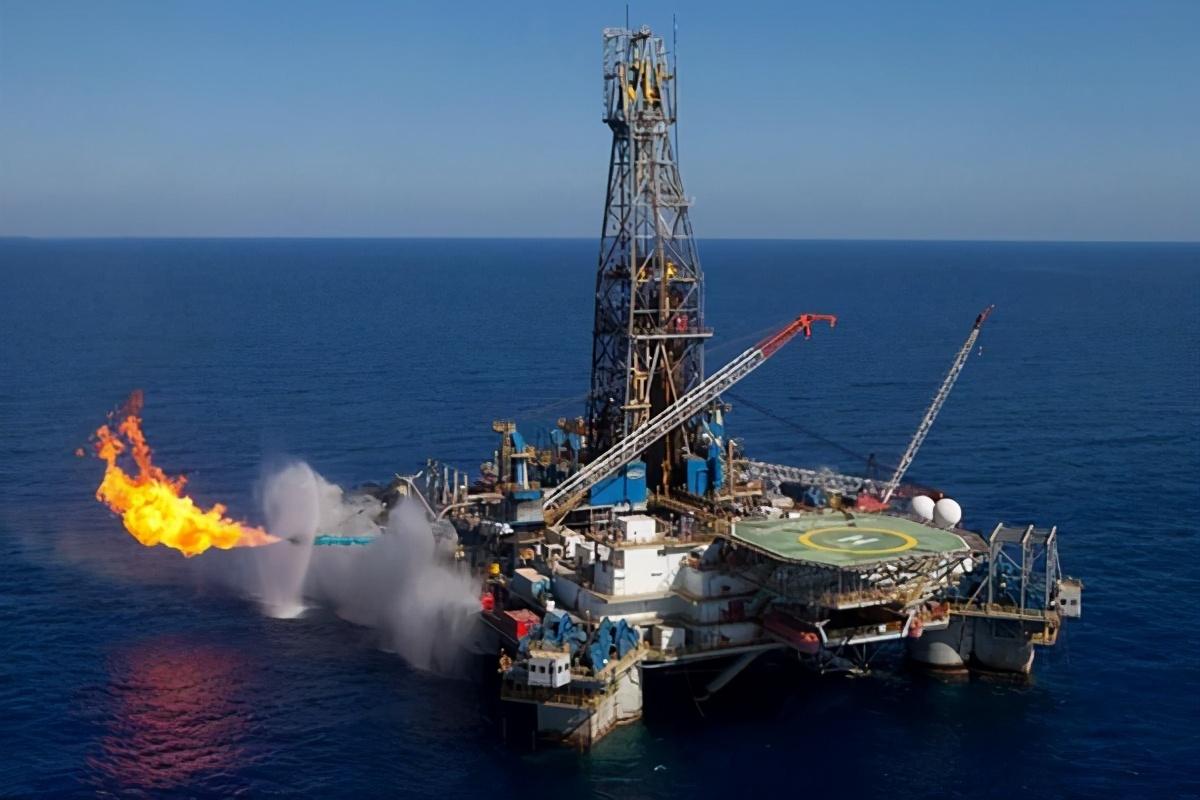 石油枯竭是騙局?地球碳儲量有1.5億億噸,哪來這麼多生物屍體