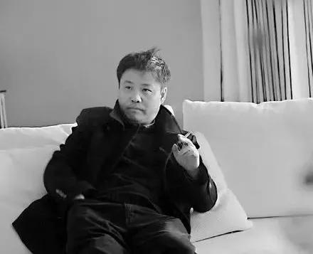 余华:我对语言只有一个要求:准确