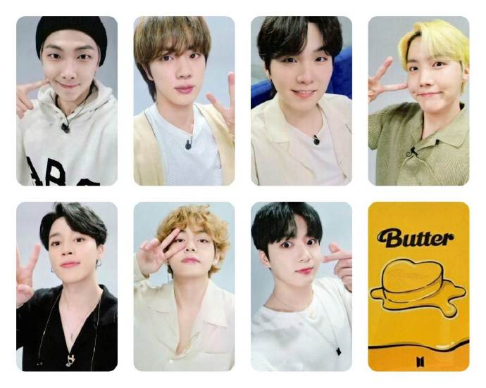 HYBE的利润远超韩国三大演艺公司总和,网友:BTS太棒了