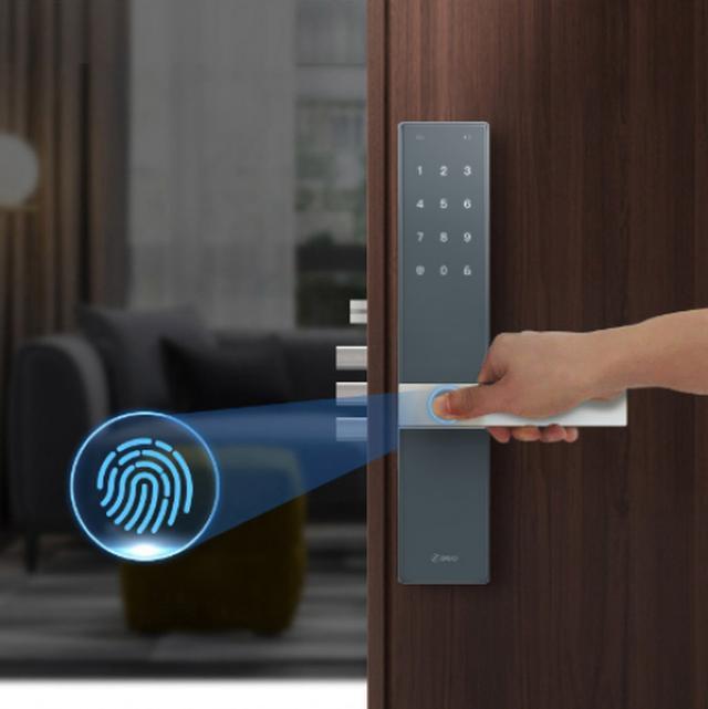 防盗锁家中的一逐步安全性防止防范措施 怎样选购安全性指数性能高的防盗锁呢?