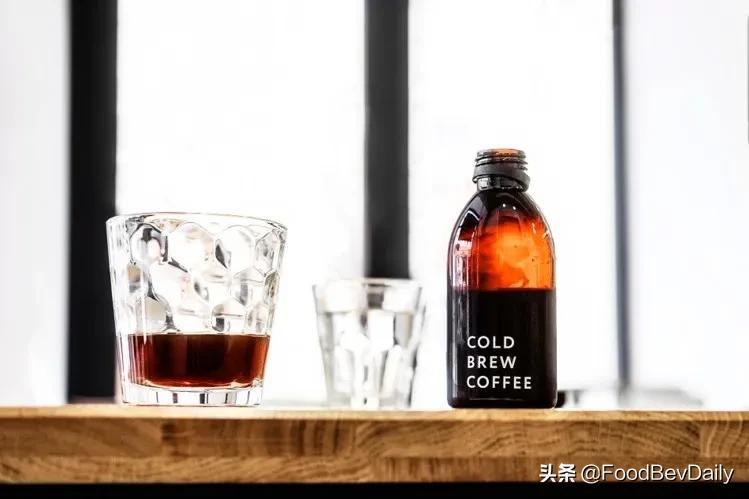 功能饮料,燕麦拿铁,康普茶都在带动功能饮料的消费者?