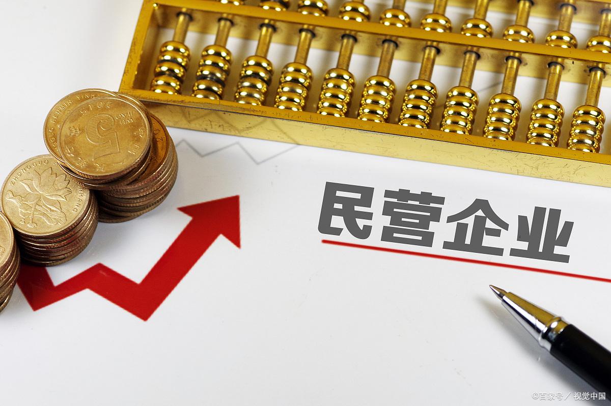 中国民营企业现状及未来发展趋势