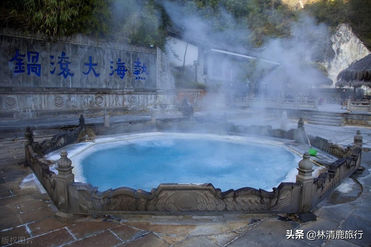 中国为养老而生的县级市:冬夏不用开空调,7、8月盖被子睡觉