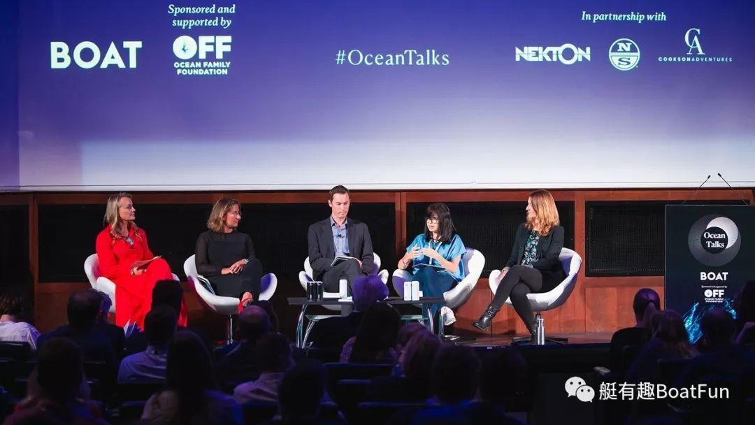 重温2019海洋对话:塑料瘟疫全球泛滥,专家呼吁行动迫在眉睫