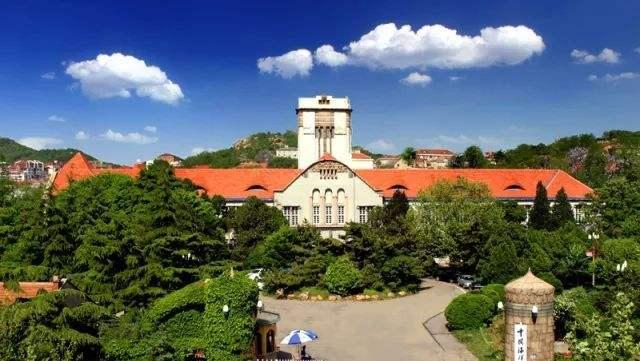 山東離海最近的4所雙一流大學,環境優美,分數線相對不高