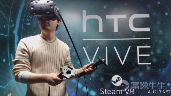 "VR的""狼来了""的故事终于成真了?"