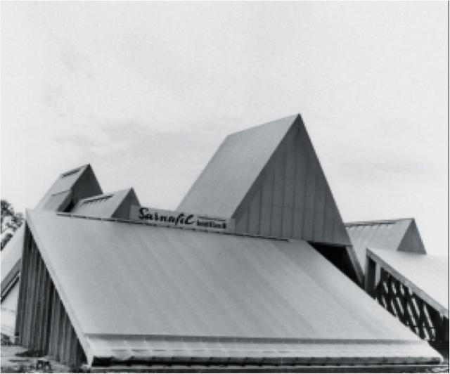 暗藏乾坤的屋面系统