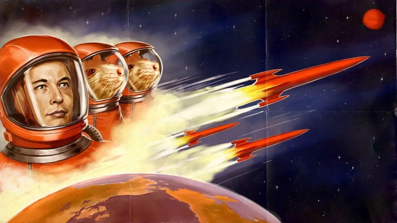 """41.2亿元!吉利集团准备""""放卫星"""",厉害的不只是马斯克"""