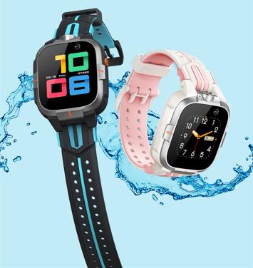 戴小寻儿童手表,暑期轻松养成学习生活好习惯