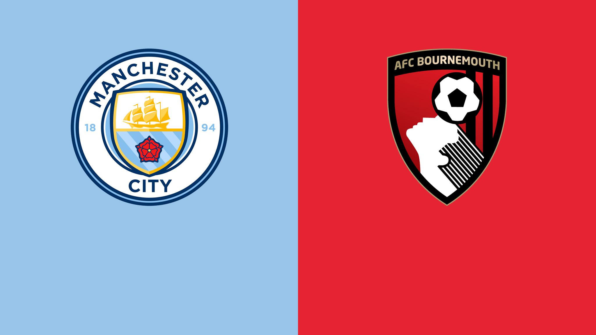 「英联杯」赛事前瞻:曼彻斯特城vs伯恩茅斯,蓝月亮运筹帷幄