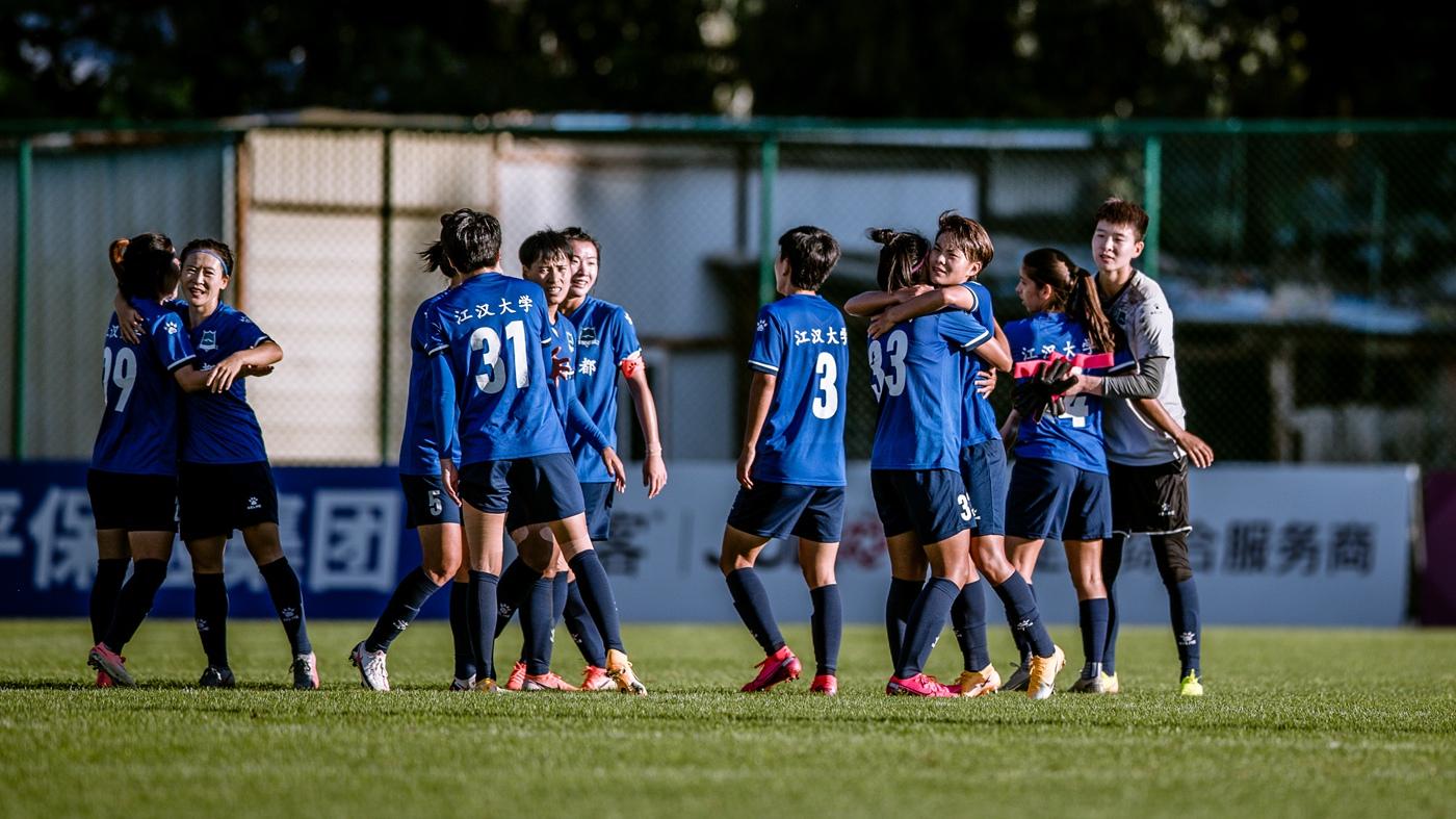 8球!亚洲足球小姐踢疯了,力压卫冕冠军晋级四强,夺冠将创历史