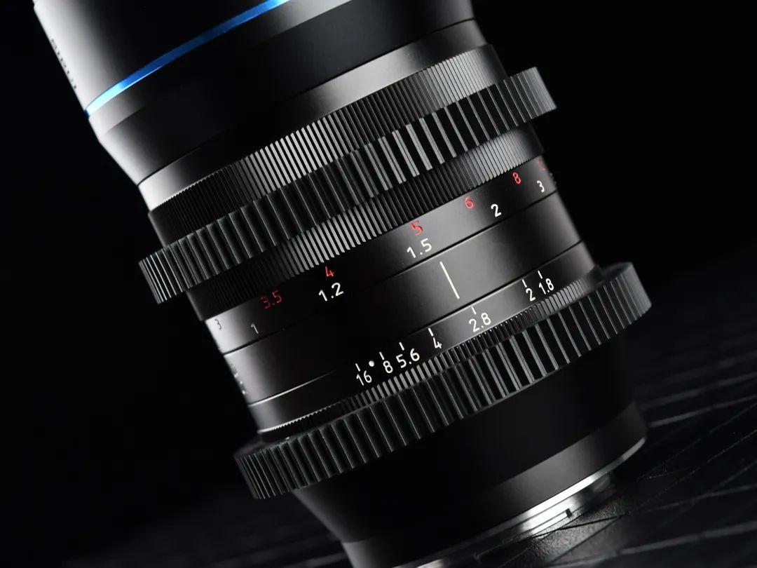 关于思锐35mm/F1.8变形镜头,你想了解的都在这