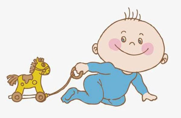 宝宝发育是否在正常?在家自测就知道,主要测试这几点