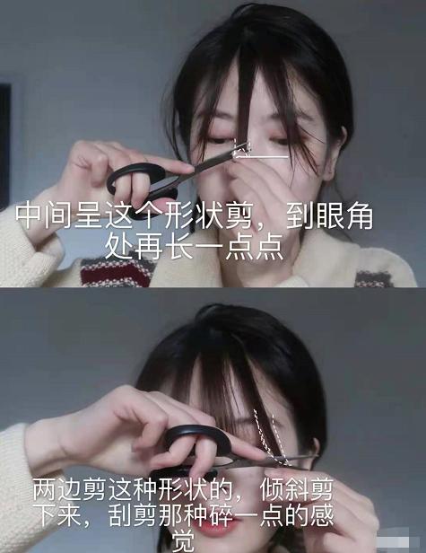 刘诗诗私下逛街也很美,穿7万2外套剪刘海,身材苗条真有气质