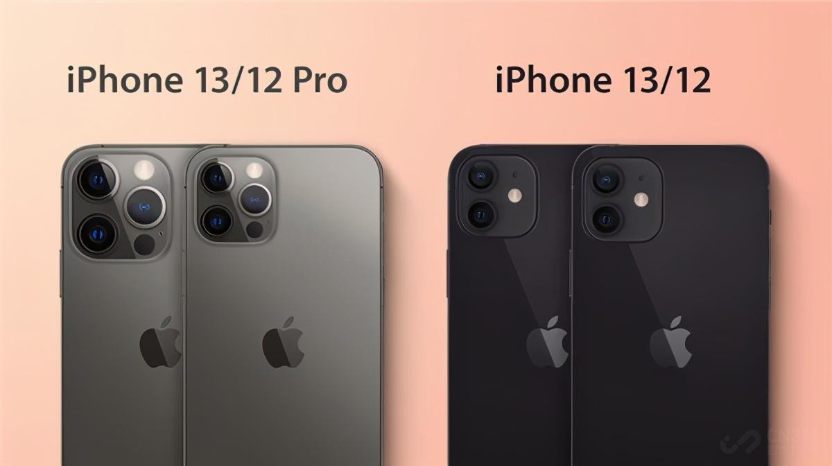 iPhone 13机身曝光!看似没变化,但动静大了