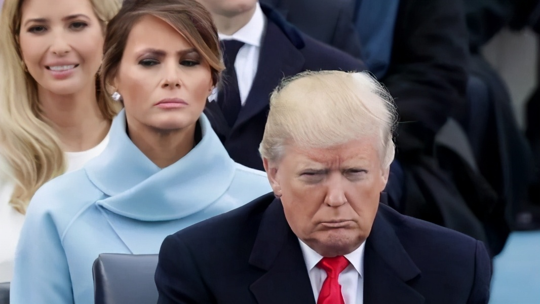 選輸又賠掉夫人?英媒爆料:梅拉尼婭將向特朗普提離婚