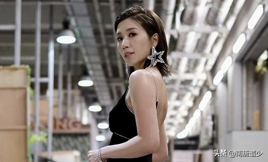 TVB视后通稿大战打响,蔡思贝手握三保险,黄智雯有两方面碾压