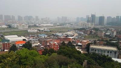 曾祥裕风水团队参与泉州鲤城乌石民俗文化村的风水策划