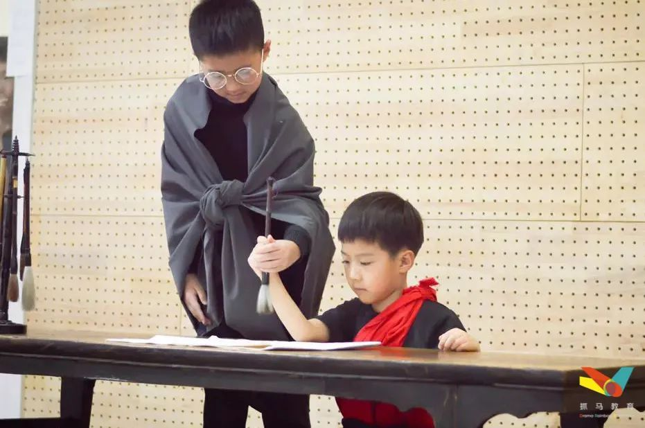 2021年抓马.创造力课程小学段《钥匙》项目授权招募