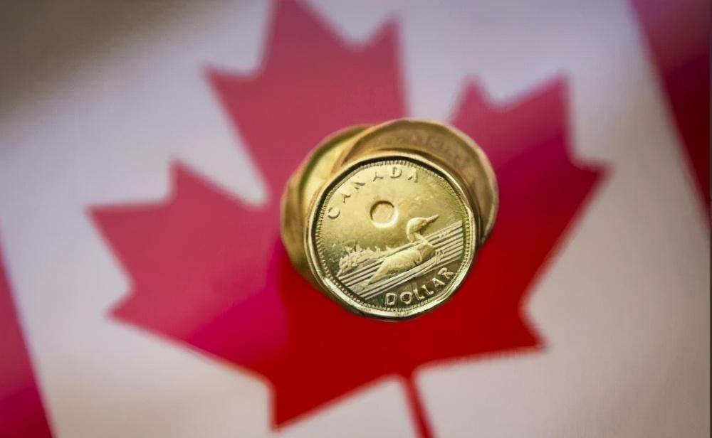 加拿大央行为负利率时代铺路 加币兑人民币破5倒计时