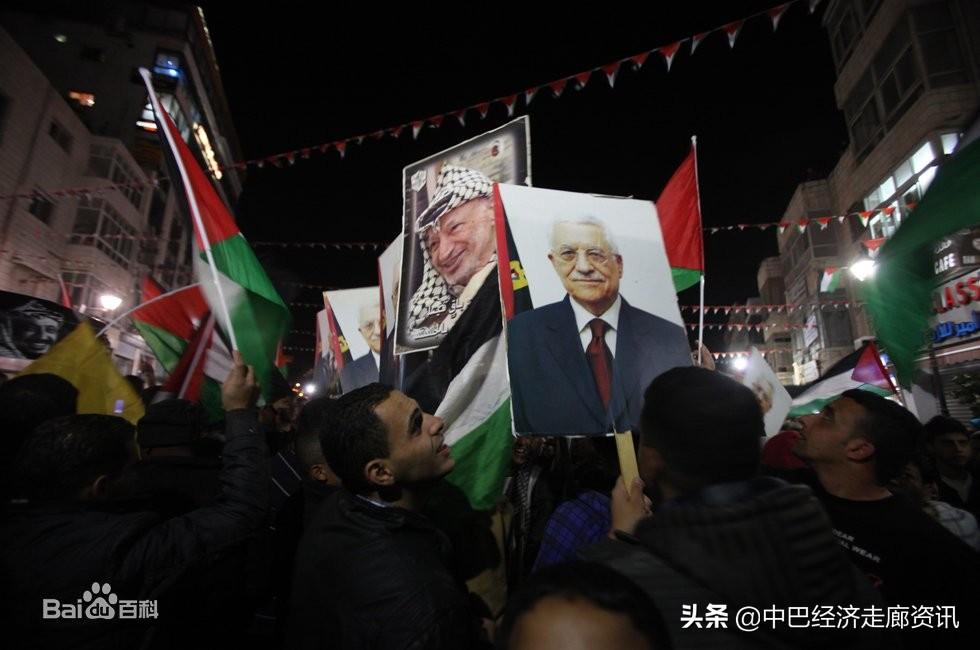 巴勒斯坦称巴基斯坦为第二故乡,感谢巴总理在以色列问题上的表态