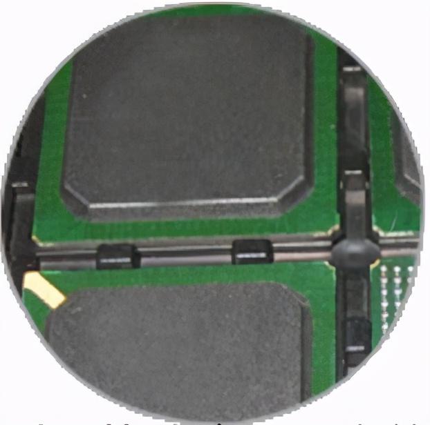 「选型推荐」IC芯片测试分选机传感器应用案例