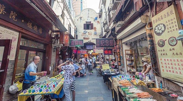 """""""中国小店""""崛起,新创业时代正在来临"""