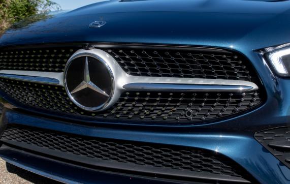 2020款奔驰CLA250评测:入门级豪车总是那么吸引眼球