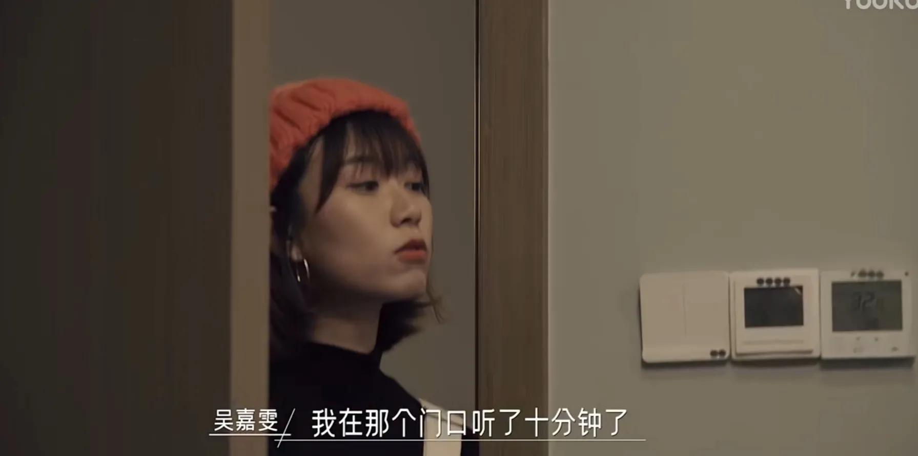同一屋檐下:邓紫棋甜到尖叫,李诞说她太辛福,壕哥绝对不能看