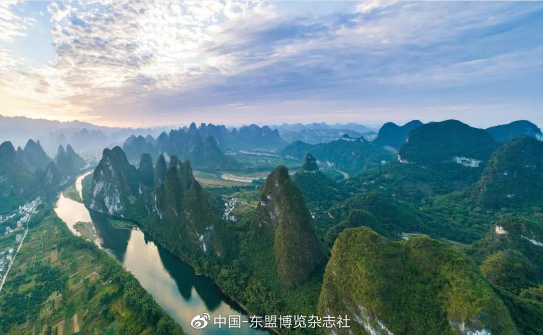 桂地山川,竹杖芒鞋轻胜马——广西爬山指南