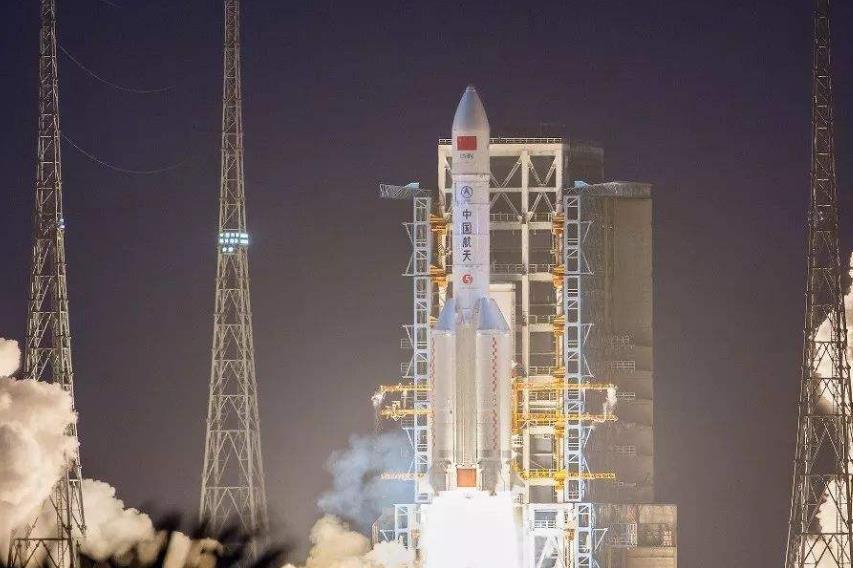 北斗刚建完不久,瑞企不再续约,中国失去澳大利亚卫星站使用权
