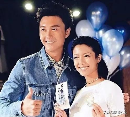 王浩信撩妹成瘾,结婚3个月就传绯闻,陈自瑶却屡次原谅苦撑婚姻