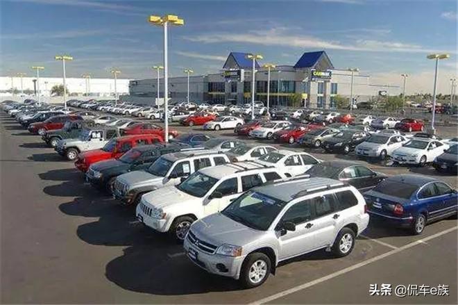 申請設立汽車中介公司,需要前置許可嗎?