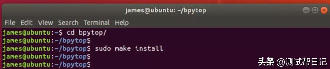 火了!这款免费开源的终端资源监控器是真的牛逼...