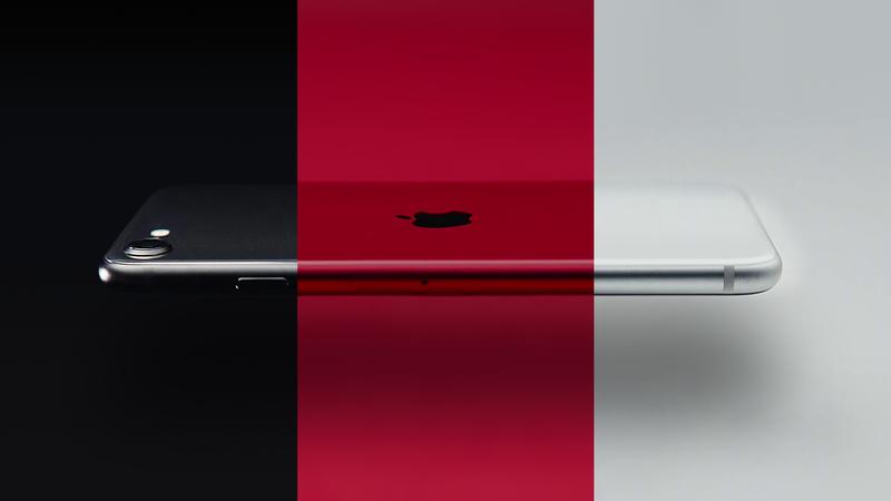 最便宜的5G苹果手机!iPhoneSE3发布时间曝光:配置定价太厚道