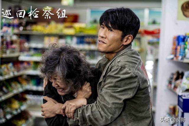 《流金岁月》中的两位星二代:王骁凭实力走红,杨玏靠演技圈粉