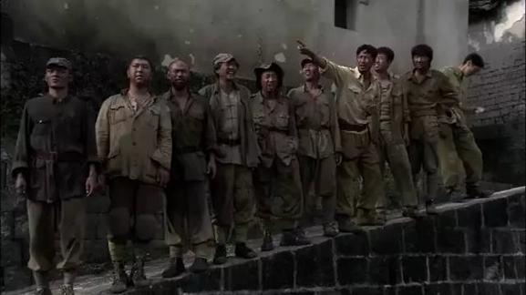 10年后,我们再也拍不出来的国产剧:《我的团长我的团》