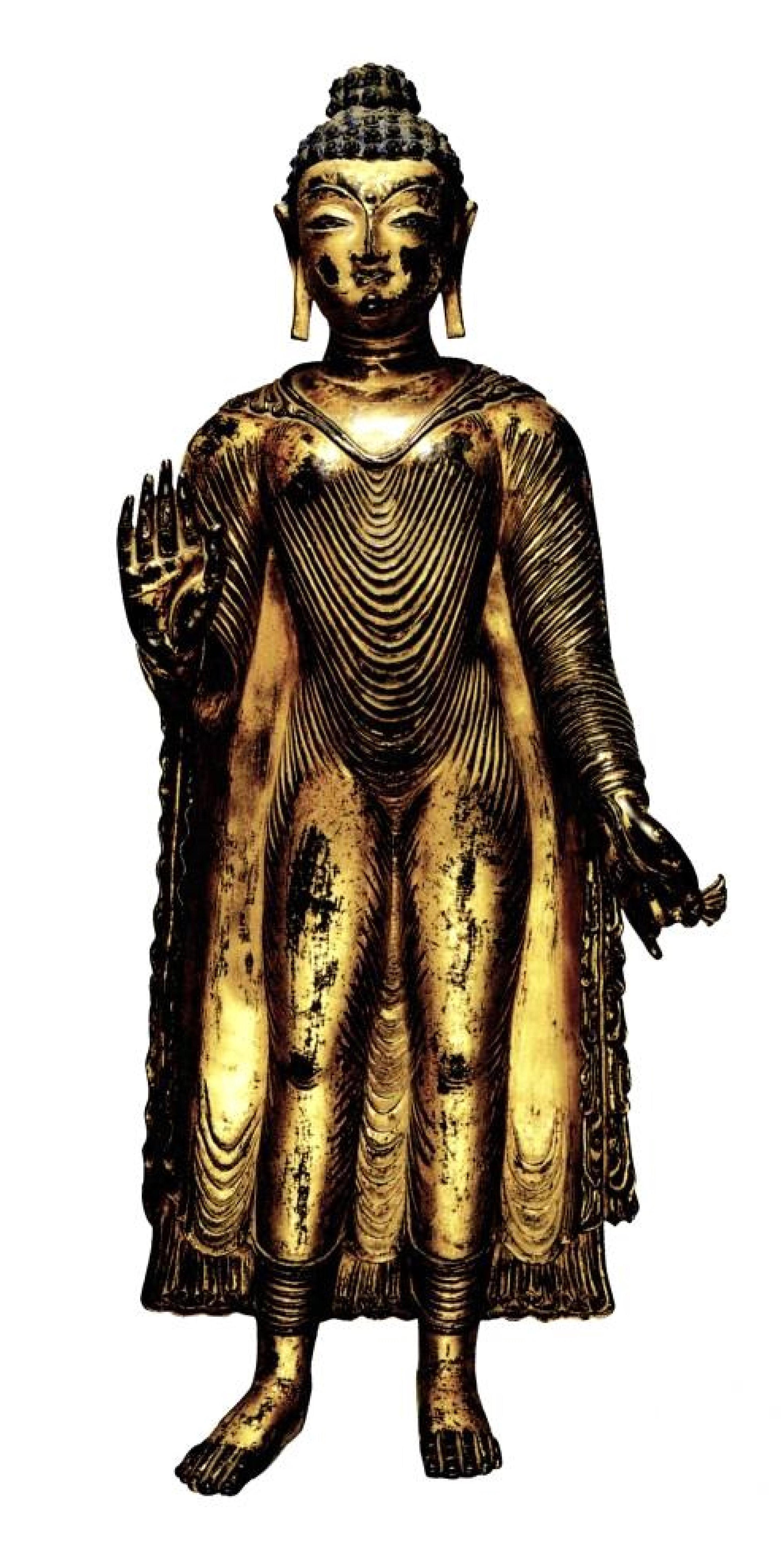 中国历代佛像1