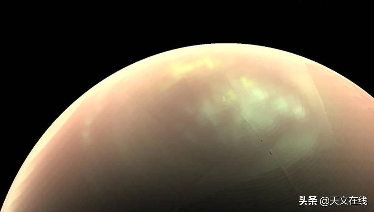 外星生命或将被证实?土星上的类地卫星说还得再等等
