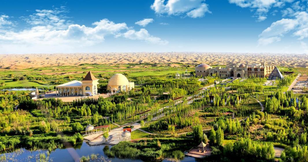 美科學家發現地球正變綠,原因就在中印,但專家對印度非常擔憂