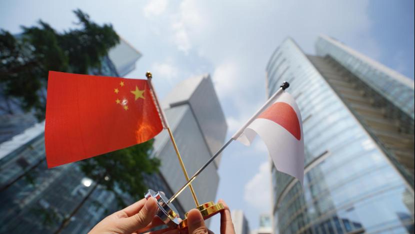 又一张国家名片?全球首台,中国原创高温超导高速磁浮样车诞生