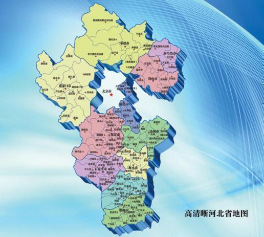 河北省一个县,人口超30万,距张家口市87公里